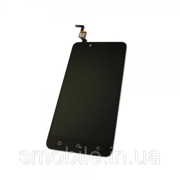 Lenovo Дисплей Lenovo A6020a46 Vibe K5 Plus з сенсором, чорний (оригінал Китай)