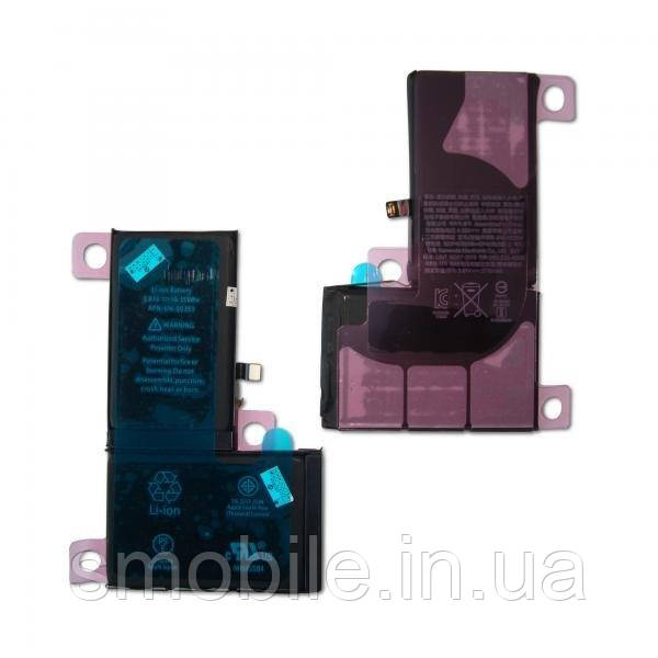 Apple Аккумуляторная батарея iPhone X (комплект из 2 шт.) (оригинал)