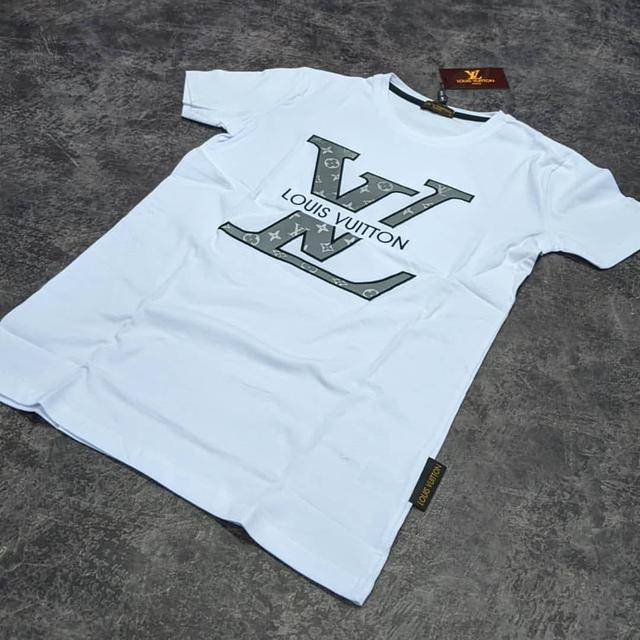 Футболка мужская Louis Vuitton