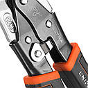 Ножницы по металлу Dnipro-M ULTRA 250 мм левые, фото 5