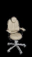 Детское эргономичное кресло KULIK SYSTEM TRIO Песочное 1402, КОД: 1335556