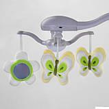 Электронные качели JOY 3в1 CX-55109, фото 4