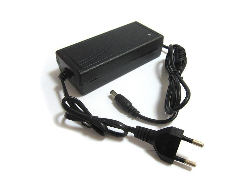 Универсальный блок питания YL 1208 адаптер 12V 8A для SMD лент и другого