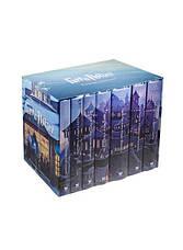 Гарри Поттер  Комплект из 7 книг в футляре, фото 3