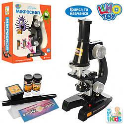 Микроскоп SK 0007  21см
