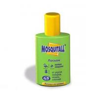 """Лосьон """"Москитол"""" нежный защиту для детей от комаров 100 мл код 664"""