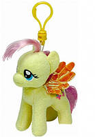 Мягка игрушкаTY My Little Pony Fluttershy 15 см 41102, КОД: 2427783