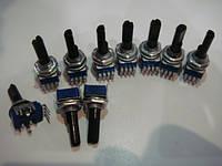 Потенциометр dcs1097 для Pioneer djm700 djm750 djm850 DDJ SB