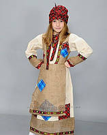 """Карнавальный костюм """"Баба-яга"""", размеры от 116-128 см"""