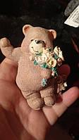 Сувенир фигурка статуэтка статуя фигурка медведь и медвежонок