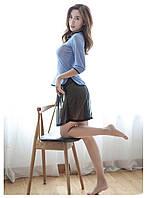 Эротический костюм похотливой учительницы. Сексуальный костюмчик училки