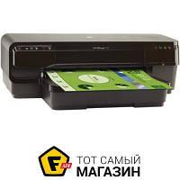 Принтер портативный OfficeJet 7110 c Wi-Fi (CR768A) A4 (21 x 29.7 см) - струйная печать (цветная)