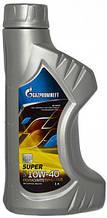 Масло Газпромнефть Супер 10W40 API SG CD 1л