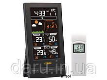 Домашняя метеостанция Misol WN2810-W1T с беспроводным дачиком