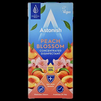 Суперконцентрат для дезінфекції та чищення Astonish Peach Blossom 500 ml., фото 2