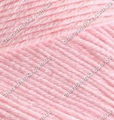Нитки Alize Bella 32 розовый