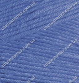 Нитки Alize Bella 333 ярко-синий, фото 2