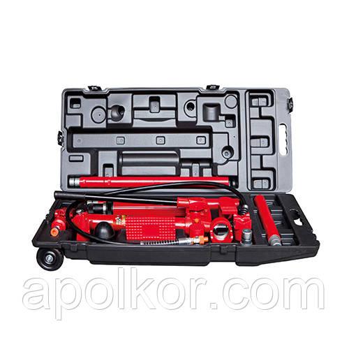 Комплект для правки кузова гідравлічний 10т T71002L