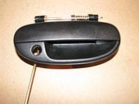 Ручка наружная Lh левая передней двери  Ланос, Сенс, Шанс, Ланос Пикап.