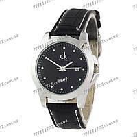 Часы женские наручные Celvin Klyan Brilliant Silver/Black