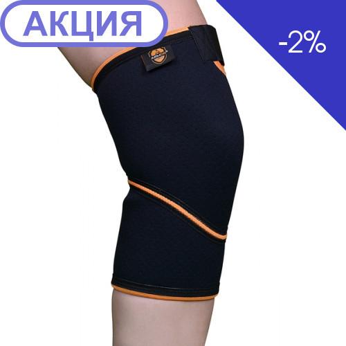 Бандаж для связок коленного сустава  ARK2100 (Armor)