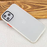 "Чехол-накладка Epik Moon Eclipse series для Apple iPhone 11 Pro Max (6.5""), фото 4"