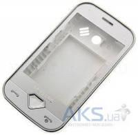 Корпус Samsung S7070 White
