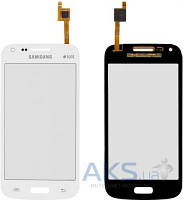 Сенсор (тачскрин) для Samsung Galaxy Star Advance Duos G350, Galaxy Star Advance Duos G350H White