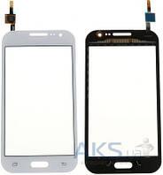 Сенсор (тачскрин) для Samsung Galaxy Core Prime LTE G360F, Galaxy Core Prime G360H White