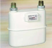 Счетчик газа Metrix G-10
