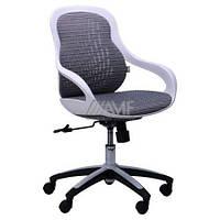 Кресло руководителя Колибри (сетка Серая Х-10) (с доставкой)