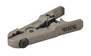 Съемник изоляции универсальный 110 мм MasterTool (75-2271)