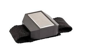 Магнитный строительный браслет MasterTool (81-2150)