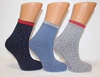 Жіночі шкарпетки махрові тэрмо KJPE kjpe 50