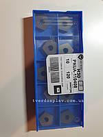 Пластина 10113-110408 H30 (PNUA110408)твердосплавная сменная пятигранная