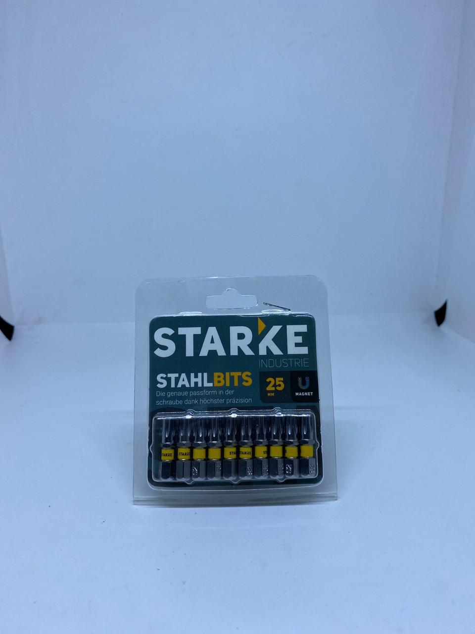 Бита STARKE SL5.5-25mm (шлиц)