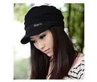 Супер модная женская кепка свободного кроя. Новая модель. Наилучшее качество. Код: КД11