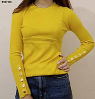 Стильна жіноча кофточка 9357 ВК