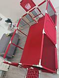 Манеж детский большой игровой IMBABY 190 х 129 х 66 см. Сухой бассейн. Большой вместительный манеж, фото 6