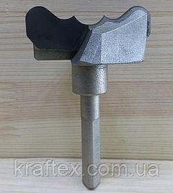Фреза 2452 Sekira 08-141-500 (для изготовления декоративных розеток) D50 h22 d8