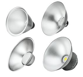 Світлодіодні світильники високого підвісу