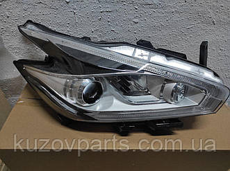 Фара передняя права левая Nissan Murano Led 26060-5AA0B