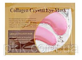 Патчи для кожи вокруг глаз Collagen Crystal Eye Мask c коллагеном 6 г