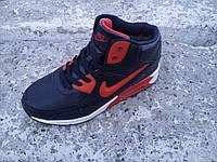 Зимние мужские кроссовки Nike Air Max 40-45 р-р, фото 1
