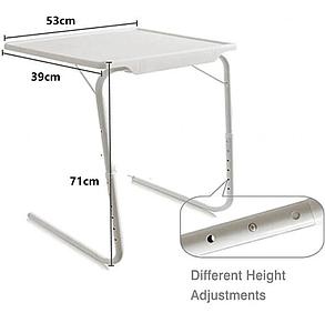 Портативний складаний столик Tabel Mate II, фото 2