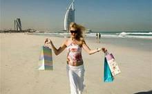 Такого шопинга у Вас ещё не было – туры в Эмираты в январе