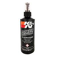 Очищувач для повітряних фільтрів нульового опору K&N Power Kleen 355 мл (99-0606EU)
