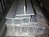 Алюминиевый профиль — тавр алюминиевый 20х40х2 AS, фото 4