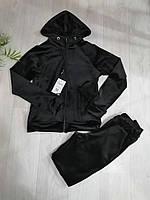 Спортивный костюм утепленный 2 в 1 для женщин,  42 рр,  № 166353