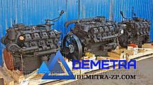 Двигатель КАМАЗ 740 Евро 3 / Мощность 320 л.с.